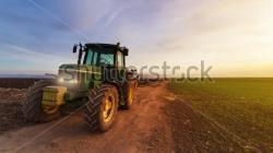 Farm Income Forecast Lower