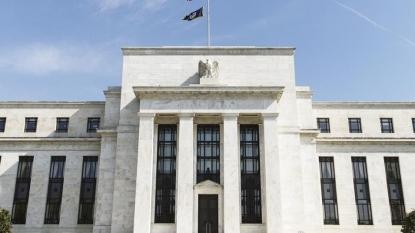 Fed Inching Toward Rate Hike