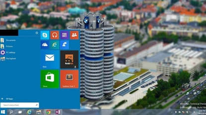 First cumulative update for Windows 10 available