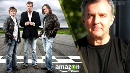 Amazon's Woody Allen, 'Top Gear' hosts' shows draw scrutiny