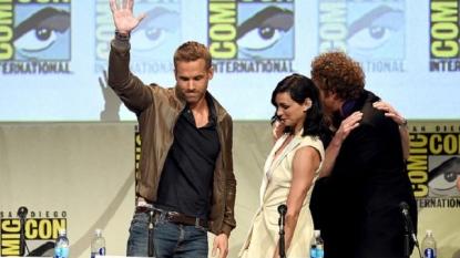 Fox digging in heels over 'Fantastic Four 2'