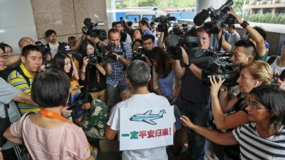 France ramps up search effort for MH370 debris