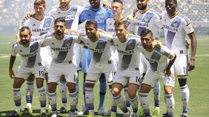 Robbie Keane brace completes Galaxy comeback victory