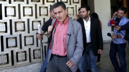 Greek lawmakers prepare bailout bill for Thursday vote