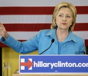 Hillary Clinton promises big invest if elected