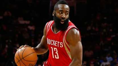 Nike won't match Adidas $200M offer to James Harden