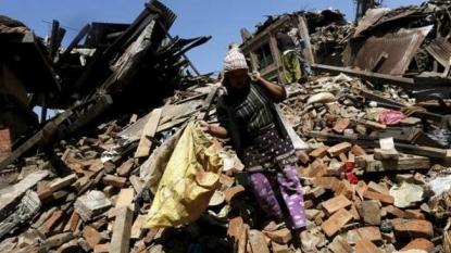 Islamabad, KP, Punjab and Kashmir jolt with natural disaster
