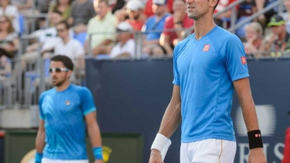 Murray wins in Montreal
