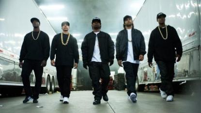 'Straight Outta Compton' sequel in works