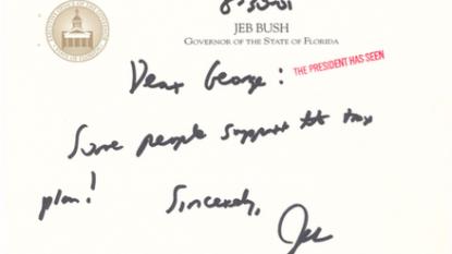 Jeb Bush unveils border security, immigration reform plan