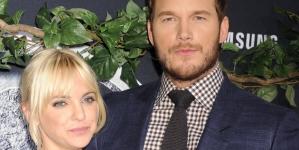 Anna Faris Opens Up About Chris Pratt Cheating Rumors