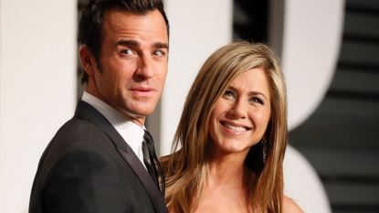 Jen and Justin 'wish they'd Wednesday sooner'