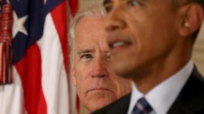 Joe Biden's Potential Presidential Campaign 'Ramping Up,' Says Adviser