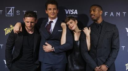 Josh Trank Blames Studio For Failed Reboot — Fantastic Four' News