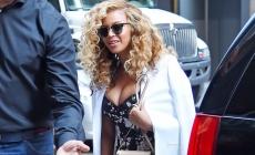 Beyoncé's new $300k shoes