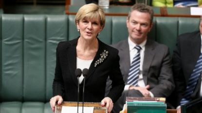 Abbott considers expanding fight to Syria