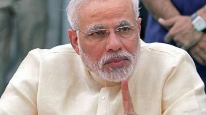 Junior posts should not have interview PM Modi