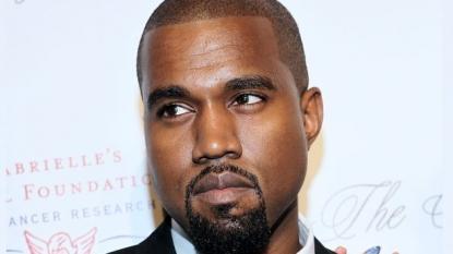 Kanye West Replaces Frank Ocean As FYF Festival Headliner