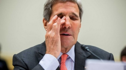 Kerry's nuke deal testimony translated in Iran