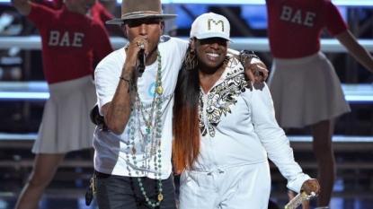 Missy Elliott to Join 'The Voice' As Advisor For Team Pharrell
