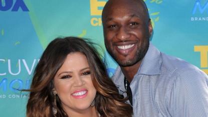 Khloe Kardashian Ambushed By Lamar Odom, Causes Screaming Match