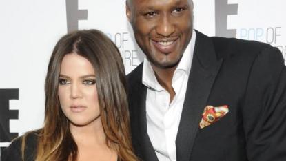 Khloe and Lamar Publicly Row in LA