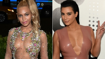 Kim Kardashian Barely Beats Beyonce for Most INSTAGRAM Followers