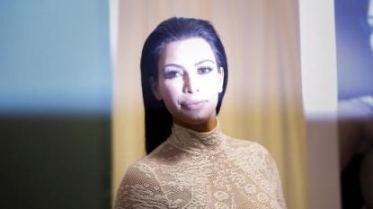 FDA Orders the Taking Down Of Kim K's Instagram Post Promoting Diclegis