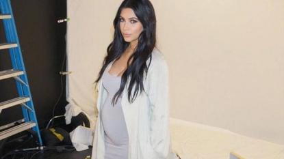Kim Kardashian shares sweet snap of husband Kanye West sleeping