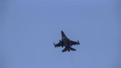 Kurdish anger over Turkish tactics in northern Syria