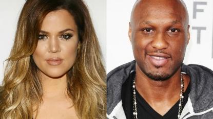 Lamar Odom speaks out about Khloe Kardashian and James Harden