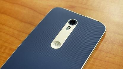 Lenovo-Motorola starts manufacturing smartphone in Chennai