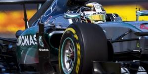 Sebastian Vettel victorious in Hungary