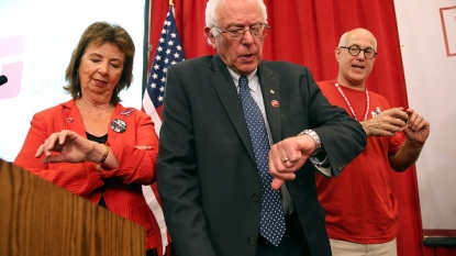 Lindsey Graham thinks Joe Biden will enter prez race