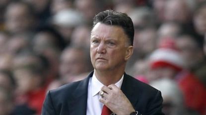 Man Utd's Strongest Opening Day XI?
