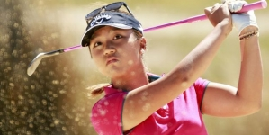 17-Year-Old Canadian Wins LPGA Tournament, Third Youngest In History