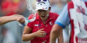 Lydia Ko wins Canadian Women's Open