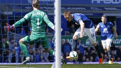 Man City v Everton: Premier League preview
