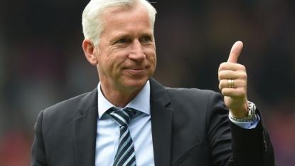 Good news to Arsenal as top striker resumes training