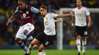 Schweinsteiger, Herrera and more: Man Utd stars gear up for Brugge