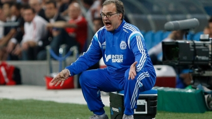 Bielsa abruptly quits Olympique Marseille