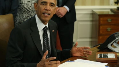 Obama: US can use military if Iran breaks deal