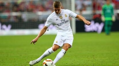 Injured Pepe set to miss Real's La Liga opener
