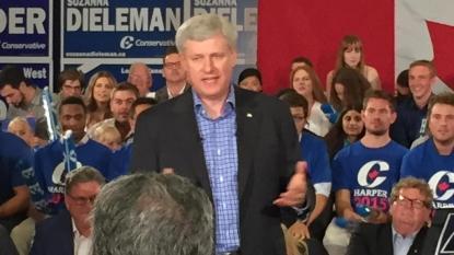 McArthur|Trudeau's Newest Election Promise