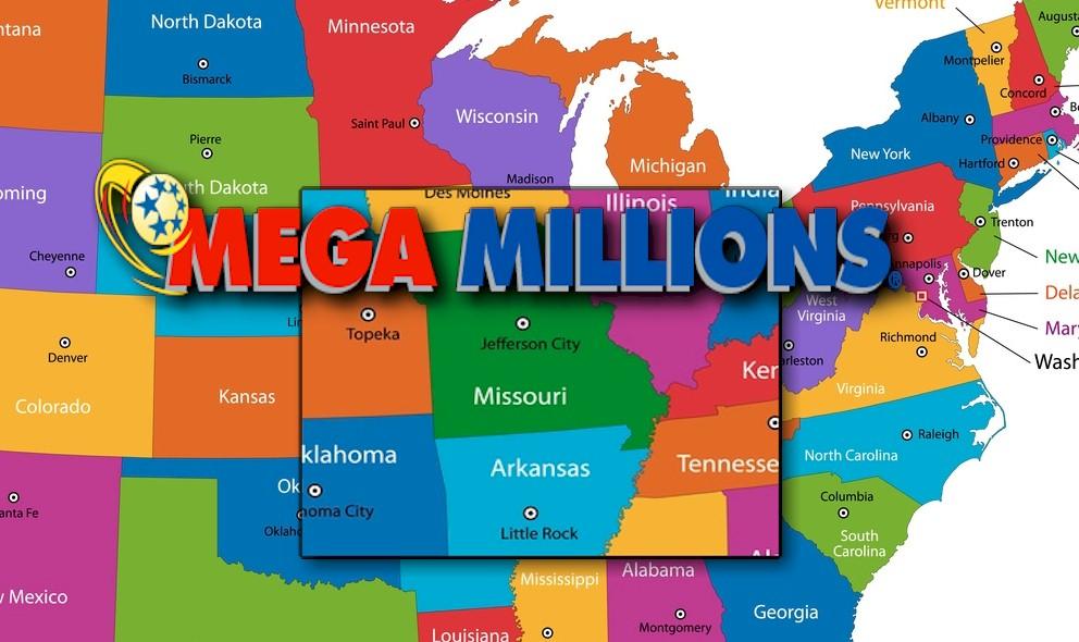 Missouri powerball numbers winning numbers | Play to Gamble