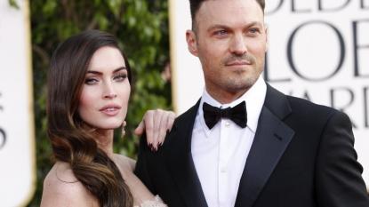 Megan Fox and Brian Austin Green to divorce