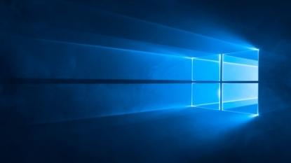 Microsoft delivers first cumulative Windows 10 update