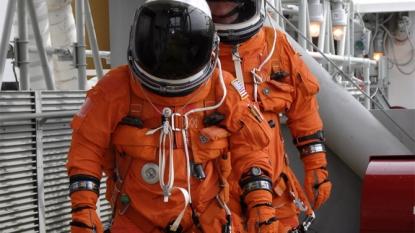 NASA Is Planning to Turn Human Poop into Food