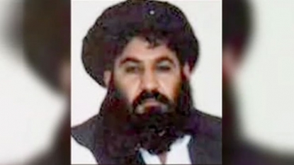New Afghan Taliban Leader Calls For Unity Among Taliban Members