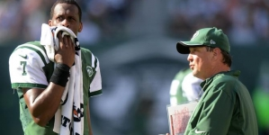 New York Jets Geno Smith Gets Punched by Teammate over $600 Dispute